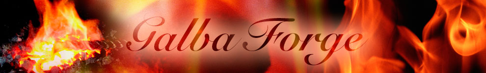 Galba Forge banner
