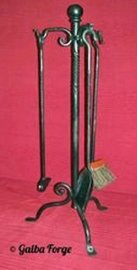 Fire implements