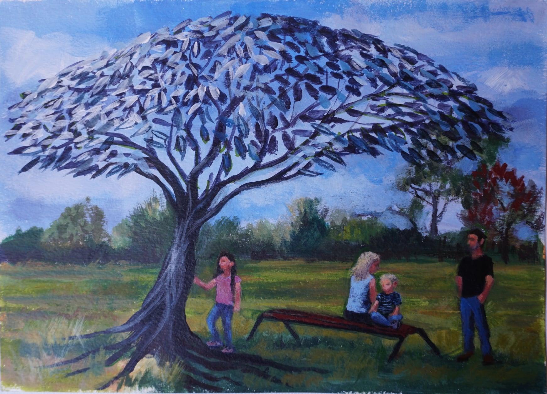 Tree project